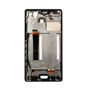 Image 5 - 5.5 inch BLUBOO S1 LCD Display+Touch Screen Digitizer +Frame Assembly 100% Original LCD+Touch Digitizer for BLUBOO S1