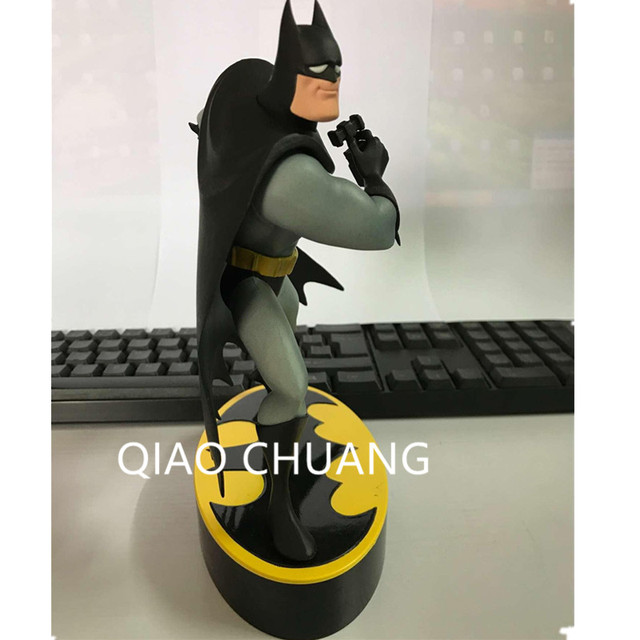 ARTFX + STATUE Justice League Batman Statue Animated Series 1/10