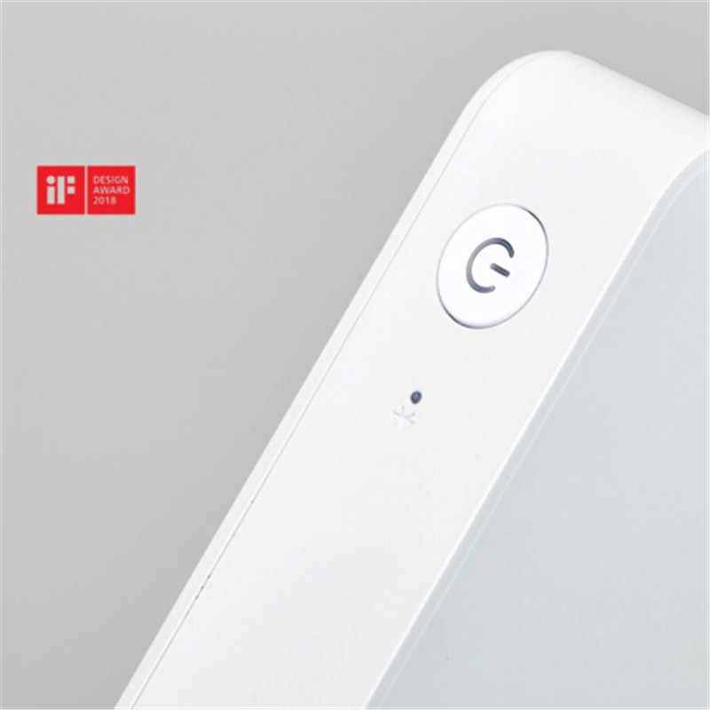 Xiaomi XPRINT 携帯電話写真 bluetooth 接続 10 個印刷用紙高精細 AR 写真 1670 色