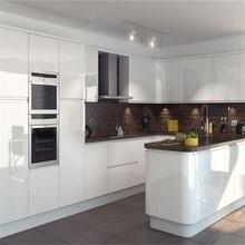 Новинка кухонные аксессуары кухонная мебель kichen набор шкафов