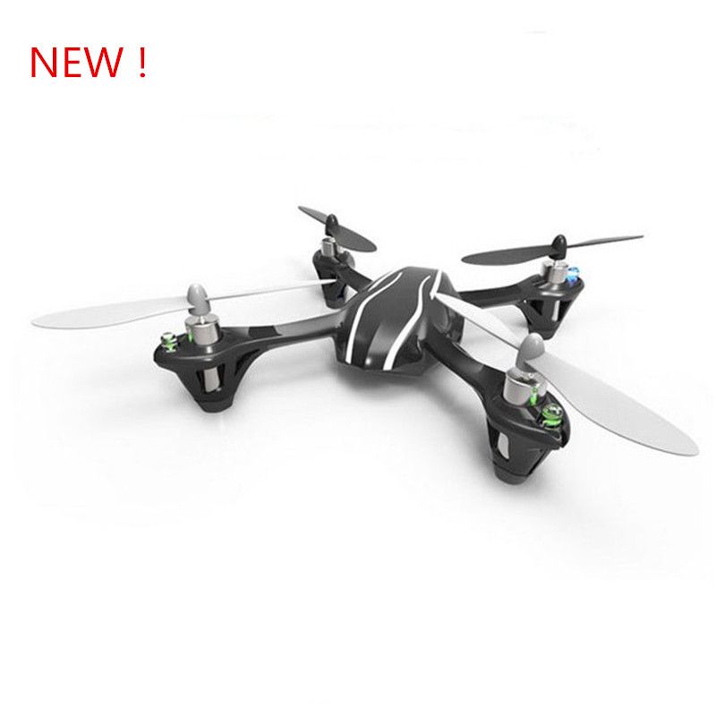 Hot Sale Upgraded Hubsan X4 V2 H107L 2.4G 4CH RC Quadcopter RTF For RC Drone Toys Presents радиоуправляемый инверторный квадрокоптер mjx x904 rtf 2 4g x904 mjx