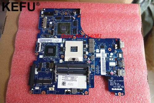 Suitable For Lenovo Z500 laptop motherboard VIWZI-Z2 LA-9061P z500 2GB N13P-GSR-A2 HM76 NOTEBOOK PC BOARAD