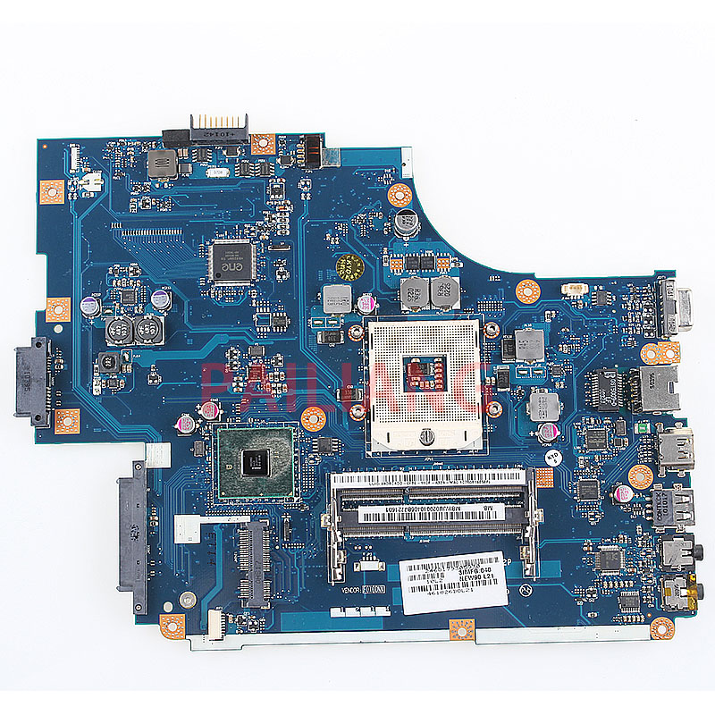 PAILIANG Laptop motherboard for Acer Aspire 5741 5741G PC Mainboard MBWJU02001 NEW70 LA-5892P tesed DDR3PAILIANG Laptop motherboard for Acer Aspire 5741 5741G PC Mainboard MBWJU02001 NEW70 LA-5892P tesed DDR3