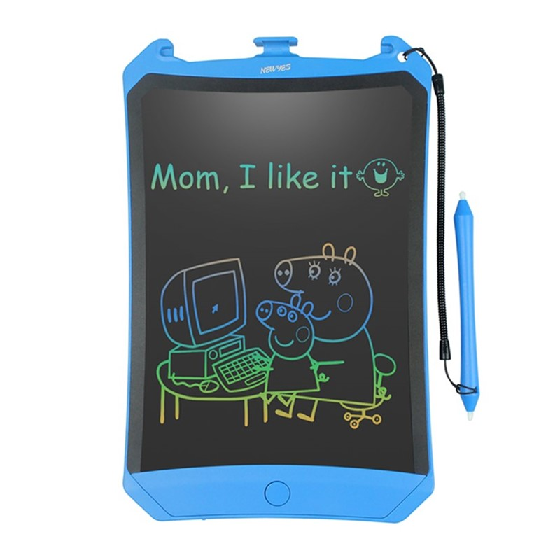 NEWYES 8.5inch Ebook Reader Electronic Notepads Digital Paper Tablet Erasable Pocketbook Colorful Eink Display Screen Kids Gift