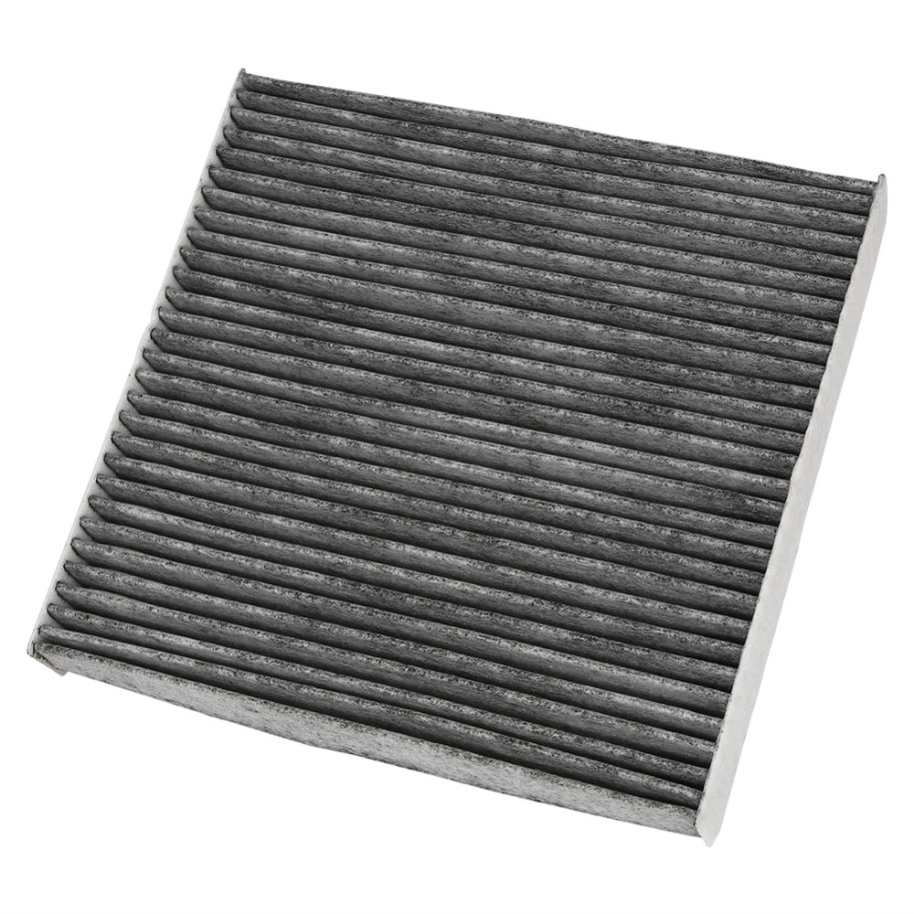 Car cabin air filter fit for honda acura accord civic includes activated carbon cf10134