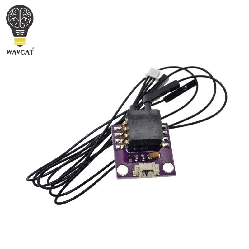 WAVGAT MPXV7002DP Airspeed Sensor Breakout Board Transducer APM2.5 APM2.52 Differential Pressure Sensor Flight Controller