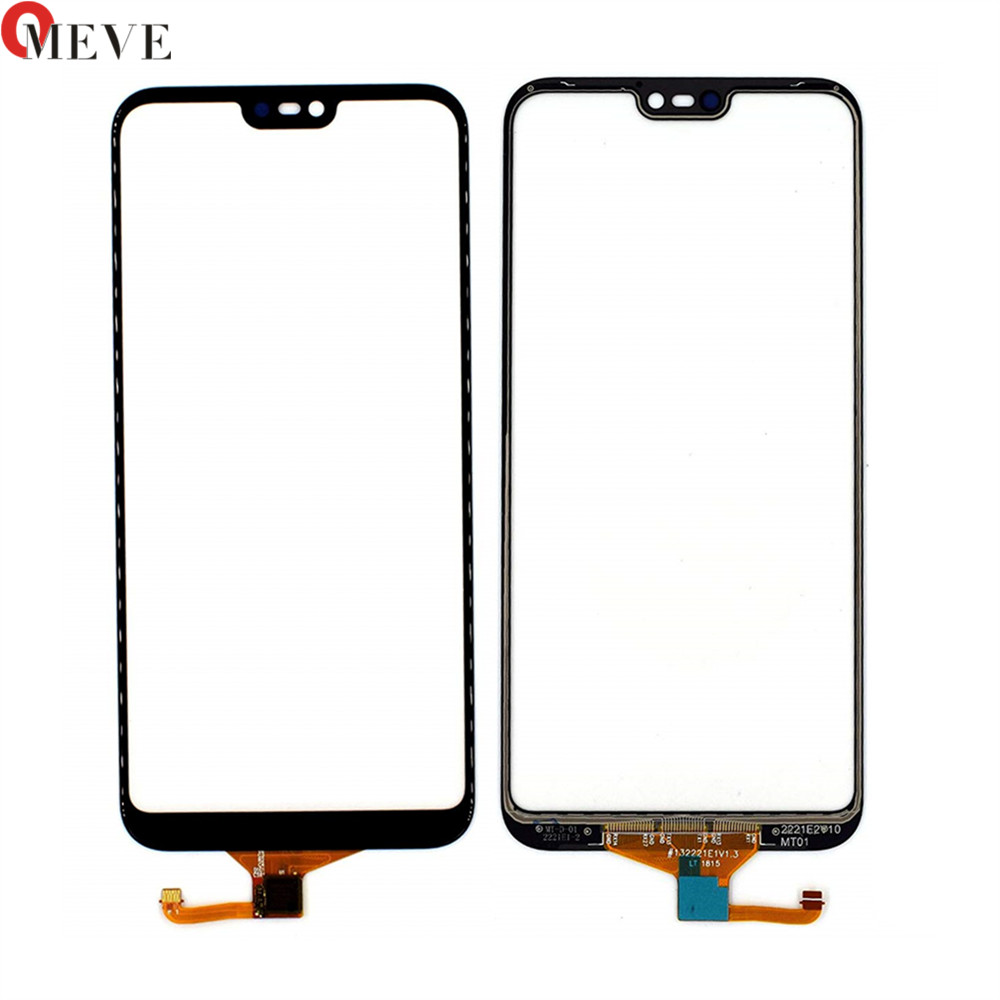 LCD Display Digitizer Glass Cover TP Repair Front Panel For Huawei P20 Lite ANE-L21 ANE-LX1 Nova 3e Touch Screen Sensor P20Lite