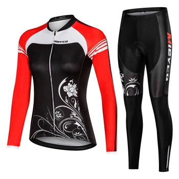 Mulheres Camisa de Ciclismo Mtb Bicicleta Roupas de Ciclismo Feminino Mangas Longas de Bicicleta de Estrada Roupas Menina Desgaste Ciclo Jersey