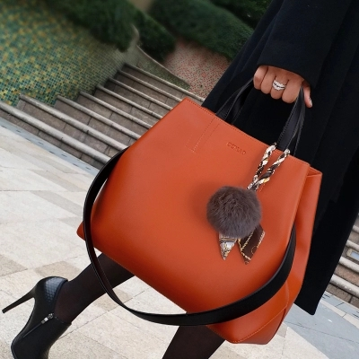 NEW High Quality Popular Fashion Women s Bags Handbags Famous Brands Leather Daily Casual Tote Bags