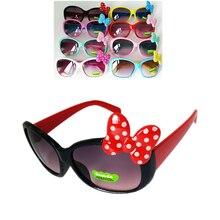SALUTTO очки детские Дети поляризованные очки детские мультфильм милый кот Лето очки для обувь девочек мальчиков
