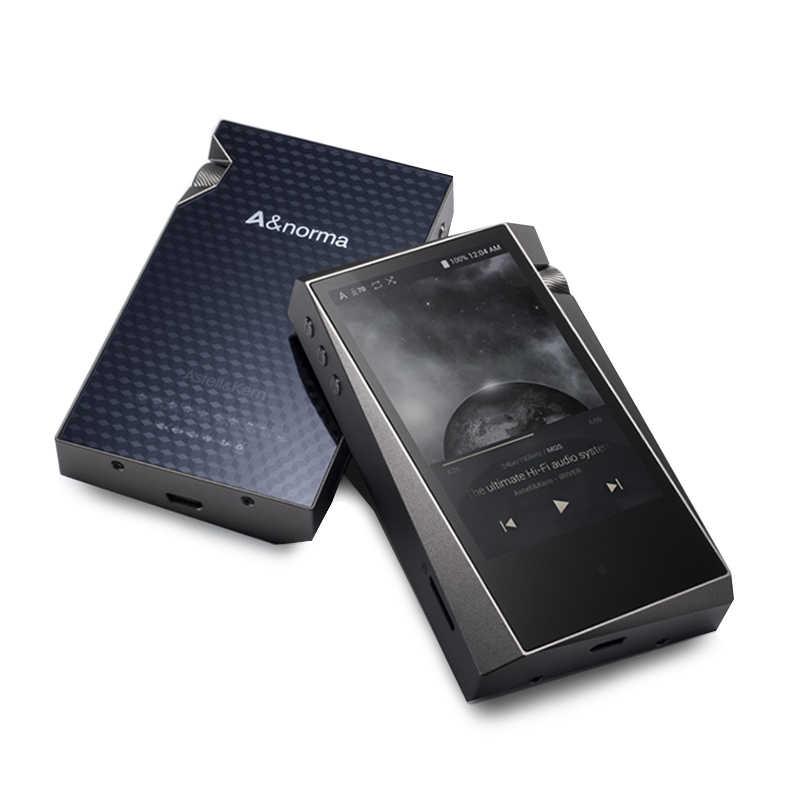 IRIVER Astell & Kern SR15 64G Mp3 плеер Портативный высокое Разрешение двойной CS43198 DSD DAC Музыка Аудио Hi-Fi плеер с Bluetooth WI-FI