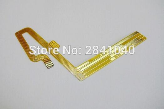 2PCS/NEW Lens Focus Electric Brush Flex Cable For Canon 18-55mm 18-55 Mm EF-S IS The First Generation
