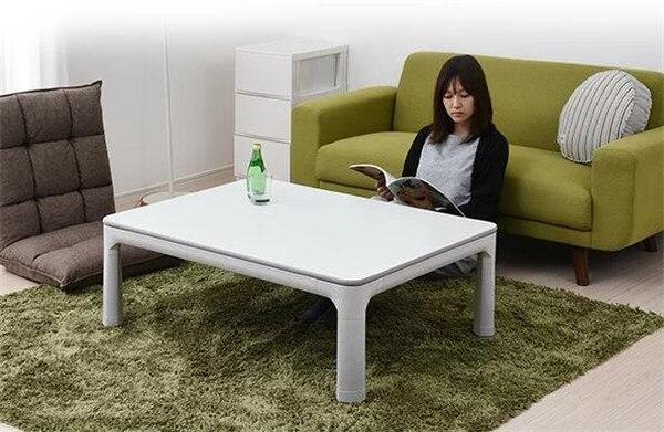 Kotatsu Table (1)