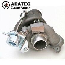 TD02 turbocharger 49173-07506 49173-07508 0375N5 0375K5 turbine 0375Q4 0375N0 full turbo for Volvo S40 – V50 1.6D 90HP DV6UTED4