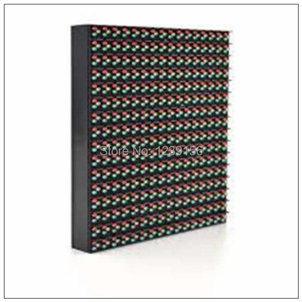 2018 2017 электронный p10 p12 p16 p20 p25 открытый светодиодный дисплей модуль полноцветный SMD/dot matrix dmx/DIP
