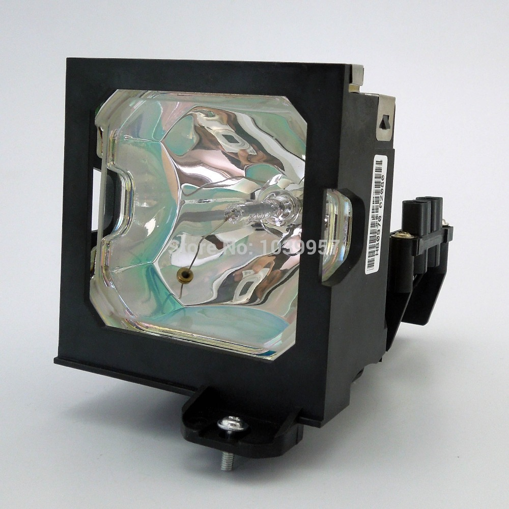 Projector Lamp for PANASONIC PT-L780E / PT-L780NT / PT-L780NTE original replacement bare bulb panasonic et lal500 for pt lb280 pt tx400 pt lw330 pt lw280 pt lb360 pt lb330 pt lb300 projectors
