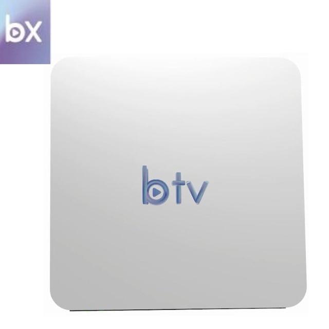 BTV Bx B10 กล่องโปรตุเกสบราซิลบราซิลMedia Playerดีกว่าBtv B9
