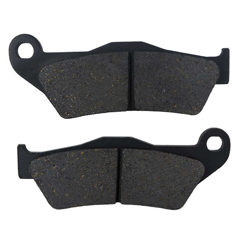 AHL Motorcycle Brake Pads Front Disks For <font><b>Yamaha</b></font> TT 600 R 1997-2002 YZF-R 125 YZF R125 2008-2013 image