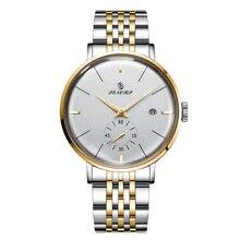automatic mechanical watch Men wristwatch  Fashion Sport  Clock Mens Watches  Luxury Business Waterproof Watch Relogio Masculino все цены