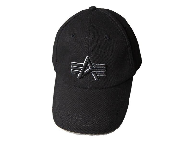 sprzedaż hurtowa Trampki 2018 fabrycznie autentyczne New ALPHA INDUSTRIES ARMY Baseball Cap/Hat ADJUSTBLE SIZE ...