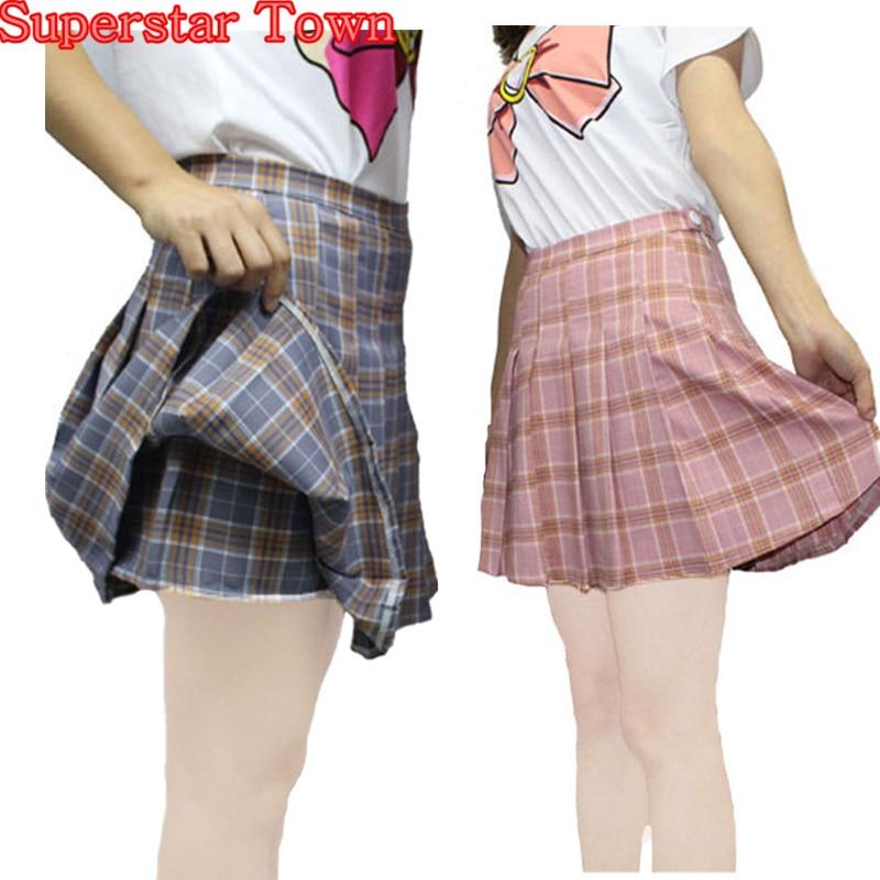 Плісировані спідниці жіночі з - Жіночий одяг