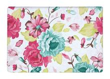 Floor Mat Abstract floral Elegance Allover Floor Mat Print Non-slip Rugs Carpets alfombra For Indoor Outdoor living kids room