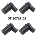 New 4pcs 30765108 PDC Parking Sensor Fits: Volvo S40 S60 S80 V50 V70 XC70 XC90 OEM 30668100 30765408