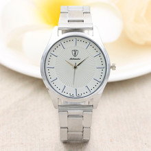 Stainless Steel Sport Quartz Hour Wrist Analog font b Watch b font