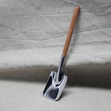 Dessert Spoon Ice Cream Scoop Creative tableware Mini shovel Children Toy