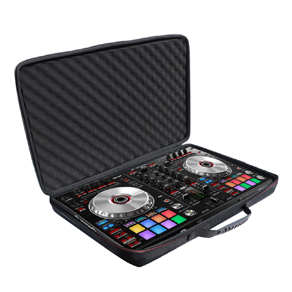 2019 New Portable Storage Box Carrying Case Protect Pouch Bag Travel Case for Pioneer DJ DDJ-SR2 Portable 2-Channel Controller2019 New Portable Storage Box Carrying Case Protect Pouch Bag Travel Case for Pioneer DJ DDJ-SR2 Portable 2-Channel Controller