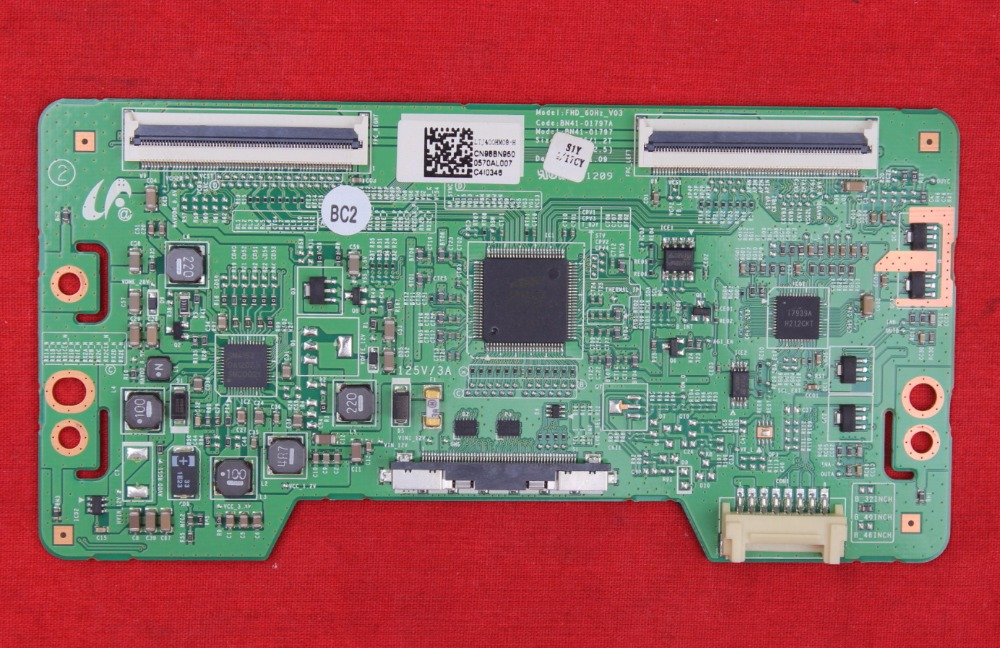 Livraison gratuite BN41-01797A FHD_60HZ_V03 BN41-01797A pour UA40EH5000R UA46EH5000R tout en stock BN41-01797