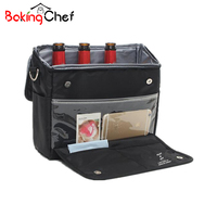 Car Hanging Insulation Storage Bag Picnic Clothing Food Holder Cooler Outdoor Organizer Accessories Supplies Gear Stuff