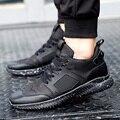 Hombres Casual Zapatos de Invierno Botas de Felpa de Algodón Deporte Plana Zapato Para Caminar Mens Trainers Caliente Fur Boot Cesta Superstar Zapatilla Hombre