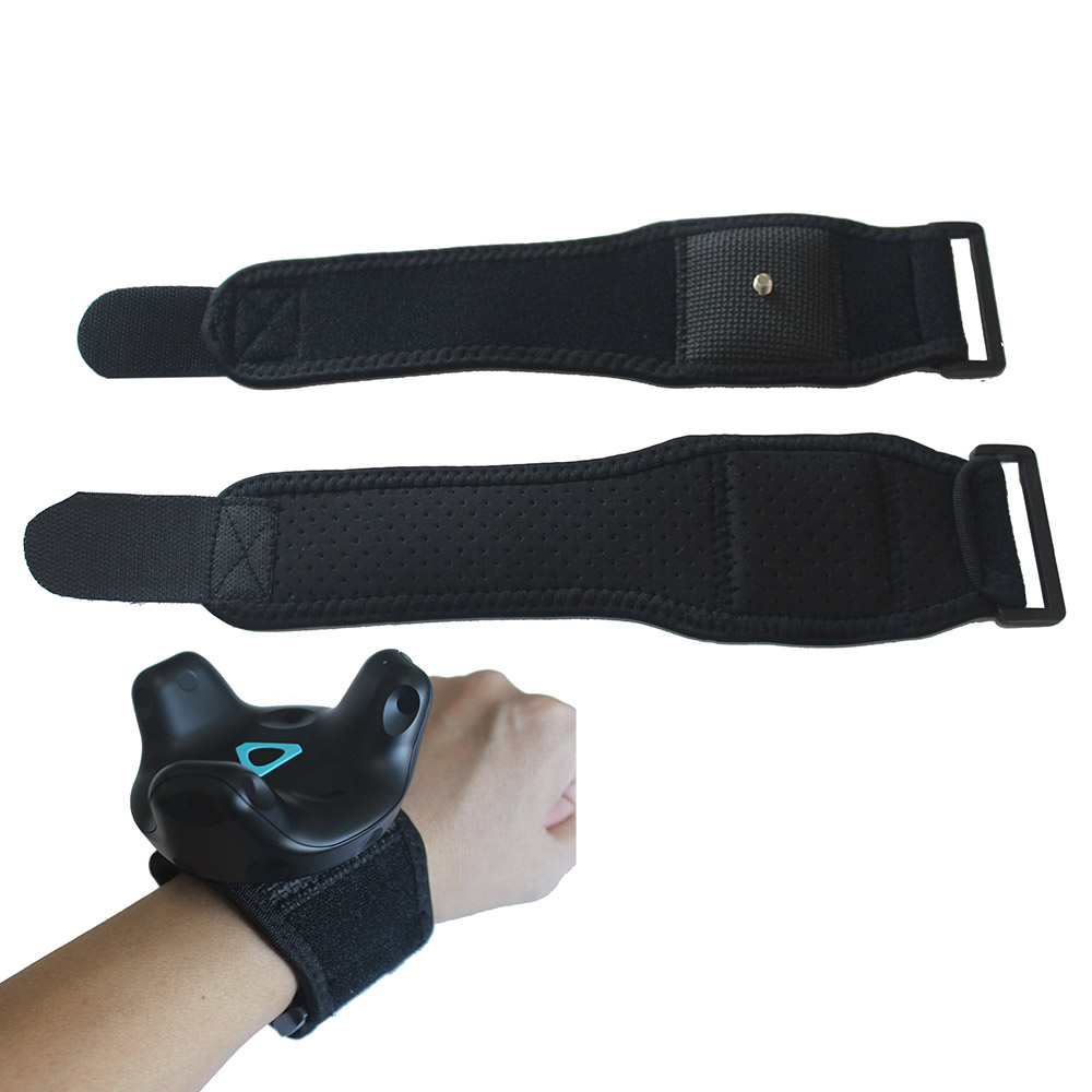 Trackstrap Wrist strap For VR HTC VIVE Tracker - Precision Full Body Tracking for VR and Motion Capture handbag