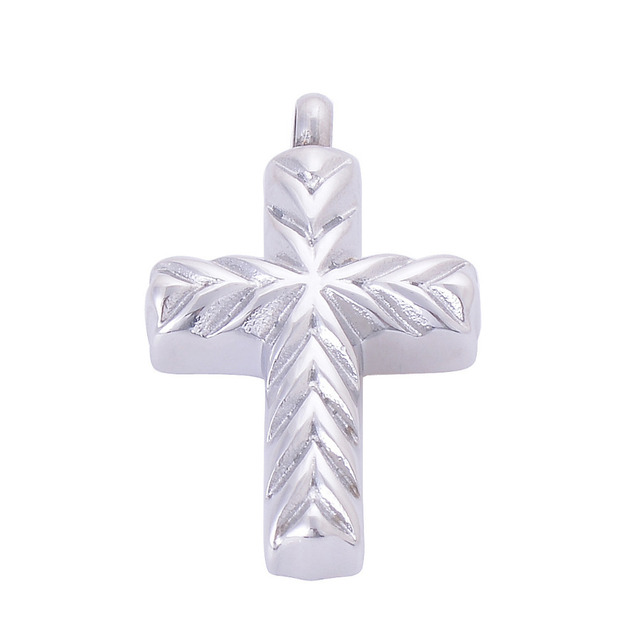 Cross Shaped Ashes Urn