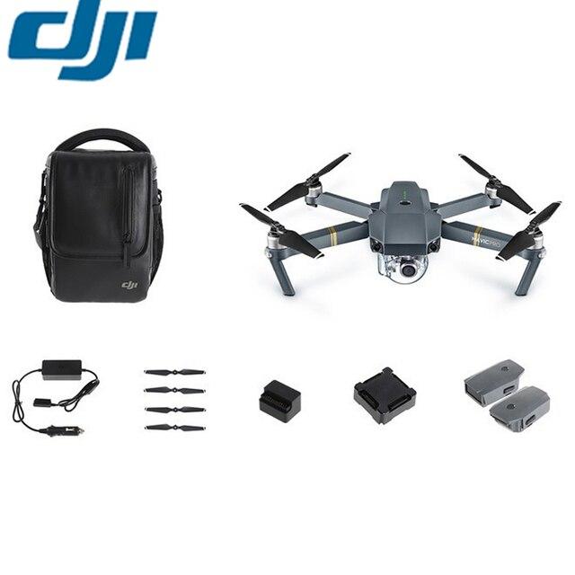 Dji Mavic Pro 3 Batteries Included Mavic Pro Fly More Combo Drone With 4k X5 In Stock 1dji Mavic Pro Rc Airplane Drone Dji 4k Camera Dronedji Gps Aliexpress