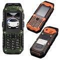 "LEMHOOV DT99 2.2""  IP67 Waterproof Dustproof Shockproof 1800mAh long standby Dual SIM Camera mp4 FM radio mobile phone P378"