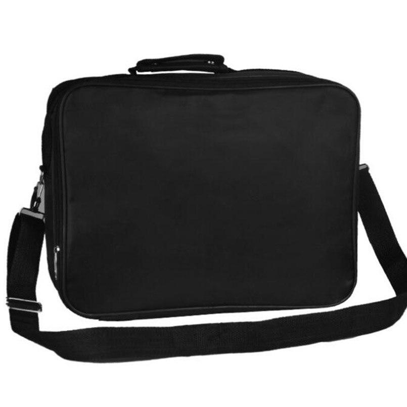 de alta qualidade nylon bolsa Men Messenger Bag : Mens Bags