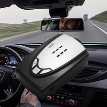 M6 Car-Styling Speed Radar Detector Voice Alert Warning 16 Band Auto Truck Vehicle Car Radar Detector 360 Degrees 5 dual way vehicle sensors loop detector with double channels vehicle inductive loop detector
