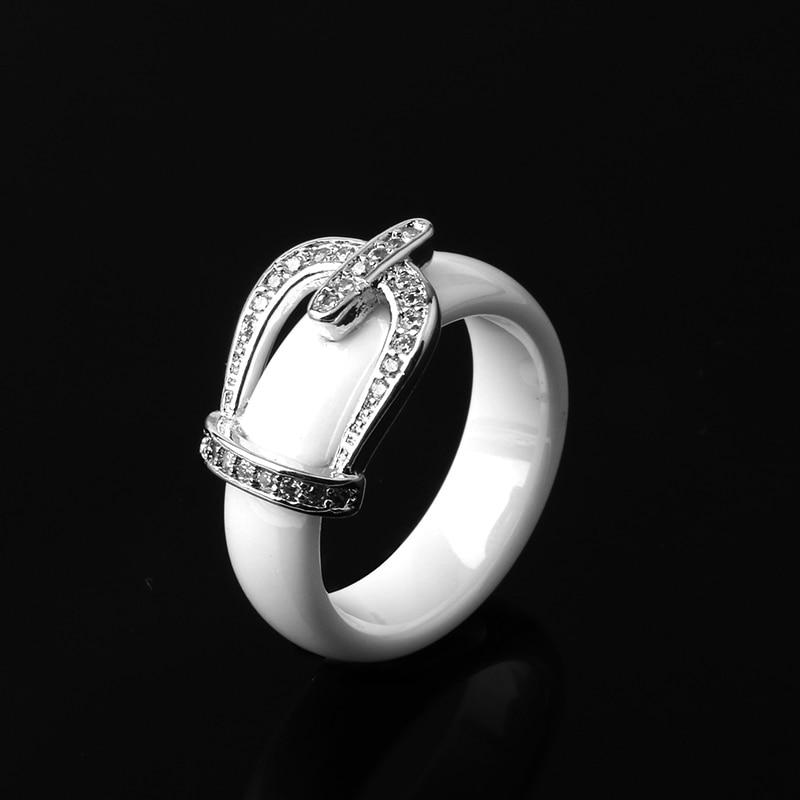 Νέο δαχτυλίδι κοσμήματα CZ πέτρα από - Κοσμήματα μόδας - Φωτογραφία 3