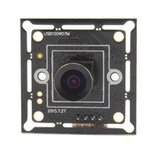 2016 Top New 720P USB2.0 OmniVision OV9712 Color CMOS Sensor USB Camera Module for machinery equipments, robotic systems