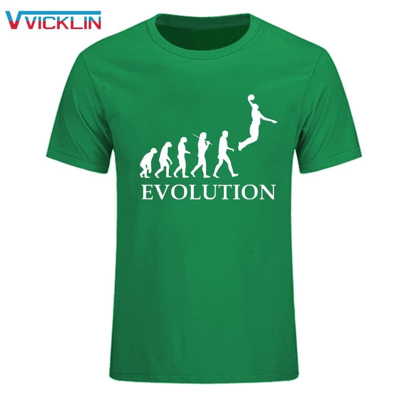 EVRIM oyuncular dunk T Gömlek Smaç Baskılı T Shirt Erkekler Kısa - Erkek Giyim - Fotoğraf 3