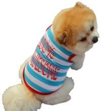 d484c581f677 Retailed Hot Sale Cute Summer Pet Puppy Small Dog Cat Pet Clothes Vest T  Shirt Apparel Acessorios Para Caes Dog Clothes Summer