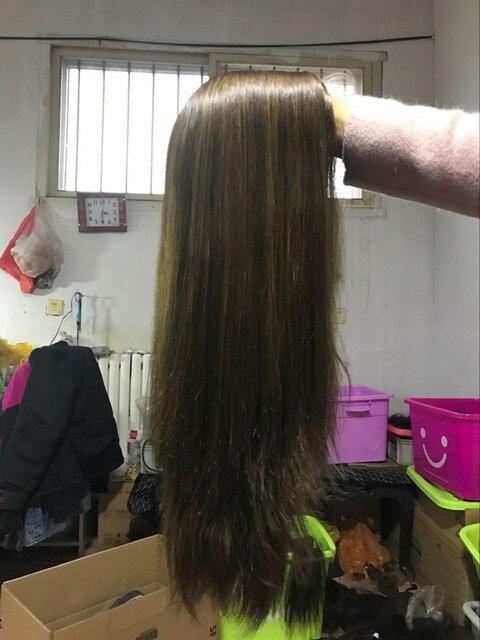 Custom Made European Remy Hair Kosher Wigs Jewish Wigs Free