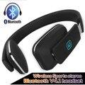 Спорт Беспроводные Стерео Bluetooth V4.1 Гарнитуры Auriculares Fones Де Ouvido bluetooth Наушники Handsfree Звонки с Микрофоном