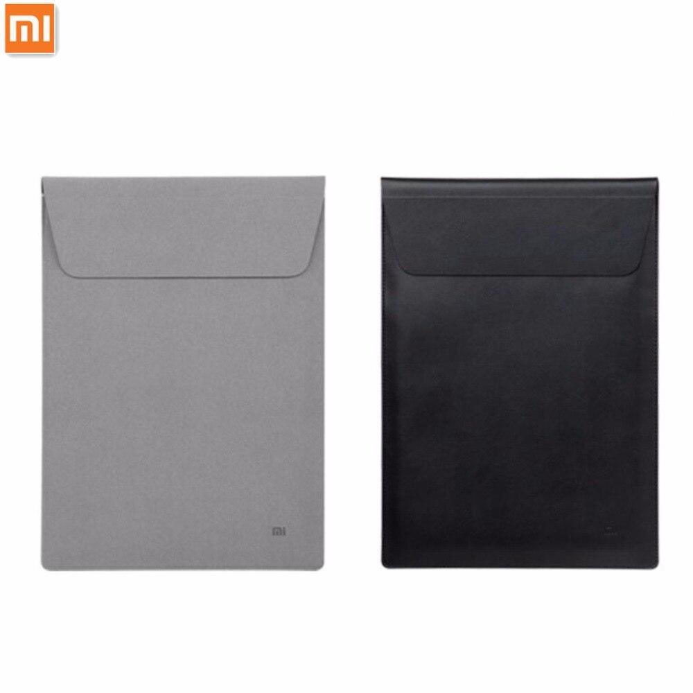Original Xiaomi Air 13 Laptop Portable Thin Sleeve bags case 13.3 inch notebook for Macbook Air 11 12 inch Mi...  xiaomi air 13 | Xiaomi Air 13 Laptop Review Original font b Xiaomi b font font b Air b font font b 13 b font