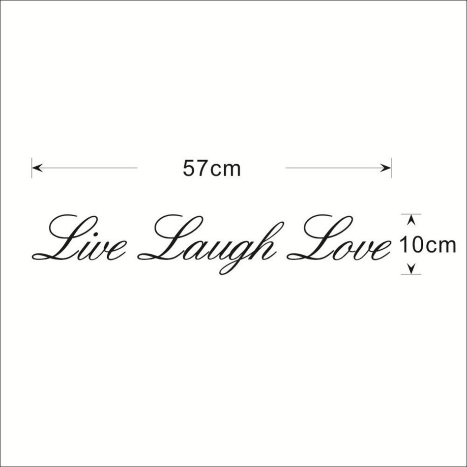 Download Wallpaper Love English - Live-Laugh-Love-English-Words-Wall-Sticker-Removable-Wallpaper-for-Living-Room-Bedroom-Kitchen-Background-Mural  Trends_511006.jpg