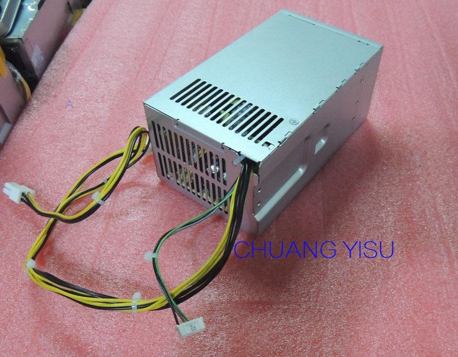 Free shipping CHUANGYISU for original ProDesk 400G4 MT 180W Power Supply 901771 003 001 DPS 180AB