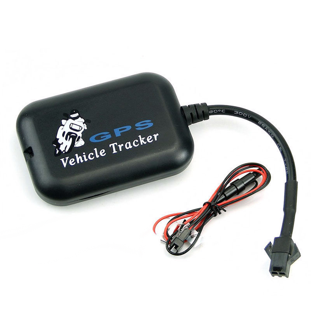 Mini veículo bicicleta motocicleta gps/gsm/gprs rastreador em tempo real dispositivo de rastreamento