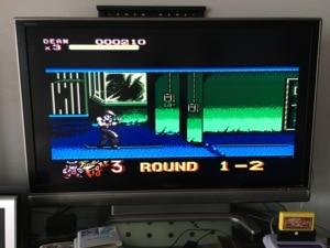 Image 3 - 8bit oyun kartı: Final Fight 3 (Japonya Versiyonu!! Kartuş SADECE!!)